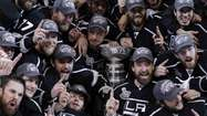 The Kings' Stanley Cup victory was selected as the top sports moment of 2012 at the eighth annual L.A. Sports Awards on Sunday night. You can see the entire top 10 in the photo gallery above.