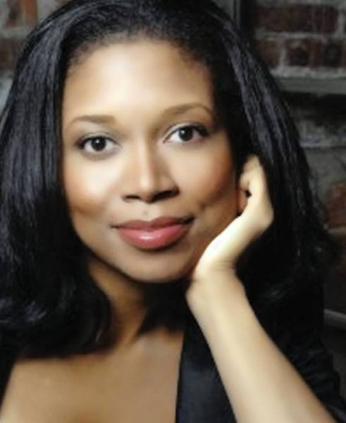 "Rosena Hill-Jackson will sing Billie Holiday songs from 'Lady In Satin' Friday with HSO's ""Jazz & Strings.'"