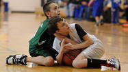 Photo gallery: Civitan Basketball League finals