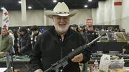 Can bipartisanship break out over gun control?