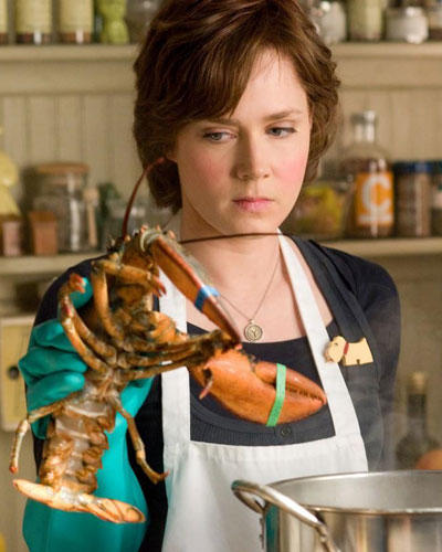 "<b>Project: </b><a href=""http://movies.zap2it.com/movies/julie-and-julia/186815""><a class=""taxInlineTagLink"" id=""ENMV000137352"" title=""Julie & Julia (movie)"" href=""/topic/entertainment/movies/julie-%26-julia-%28movie%29-ENMV000137352.topic"">""Julie & Julia""</a></a><br>