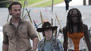 'The Walking Dead' recap: Going home