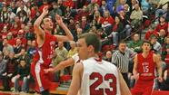 Photo gallery: West Jessamine vs. Wayne County in 12th Region Semifinals