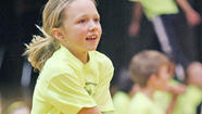 Photo gallery: Wilmore Elementary School jump-rope team