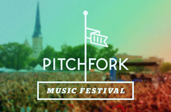 Pitchfork 2013 logo