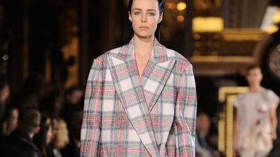 Paris Fashion Week fall 2013: Stella McCartney review