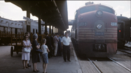 PICTURES: Frisco railroad in Springfield in the 1960s