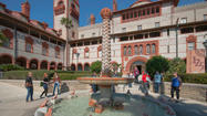 Just like the city it resides in, Hotel Ponce de Leon is full of history and this year it's celebrating its 125th anniversary with commemorative events throughout 2013.