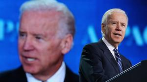Biden: President promises to keep Iran from getting nuclear weapons