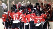 The Chicago Blackhawks have yet to lose a game in regulation this season. Their 19-0-3 record is quite impressive, but does it rank as the best start ever in sports?