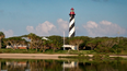 St. Augustine Lighthouse & Museum offers tours and more