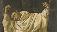 Caravaggio and His Legacy on Display at the Wadsworth in Hartford