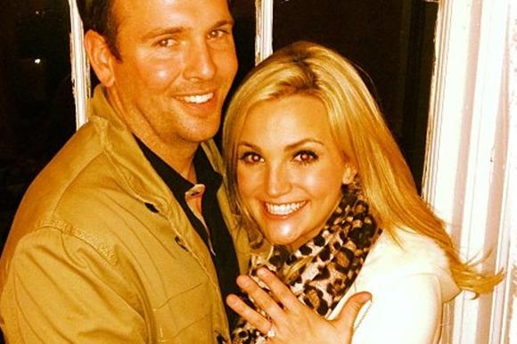 Jamie Lynn Spears engaged