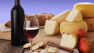 Wine, Cheese, Booze and the Law