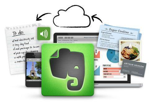 Evernote is the latest tech company to say it was hacked.