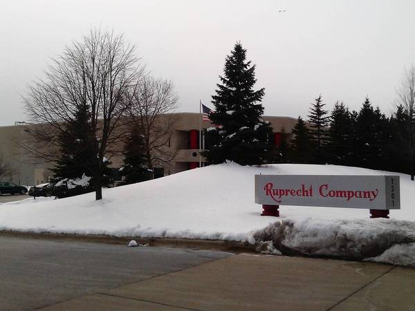 Ruprecht's Mundelein plant may be looking to expand by more than 65,000 feet, which would potentially add 50-plus jobs.