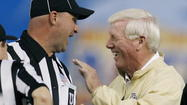 Bianchi: Should UCF give O'Leary a contract extension? | <b>Poll</b>