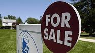 Average home prices in Broward and Palm Beach counties could fall through the third quarter of this year before rebounding in 2014, according to a report Monday from the Fiserv financial services firm.