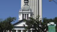 Nearly 100 Palm Beach County movers-and-shakers are expected to travel to Tallahassee this week for a lobbying blitz timed with the start of the state legislative session.