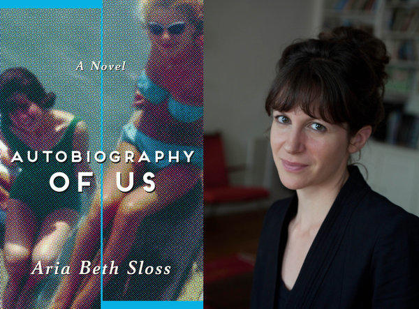 """Autobiography of Us"" and author Aria Beth Sloss"