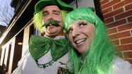 Baltimore St. Patrick's Day Guide 2013