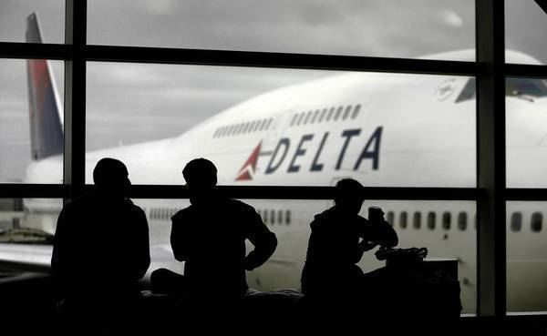 Delta Air Lines tried to raise airfares for the second time this year.