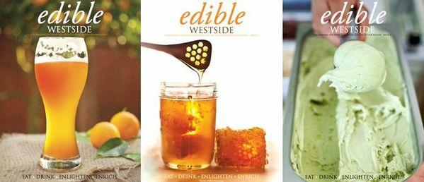 Edible Institute will host a weekend of talks in Santa Barbara.