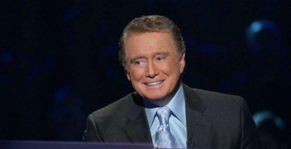 Regis Philbin is to have a show on News Corp.'s Fox Sports 1.