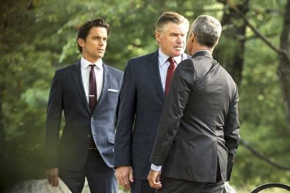 """White Collar"" on USA"