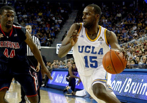 UCLA Coach Ben Howland says players like Shabazz Muhammad, right, should be able to go to the NBA right out of high school.