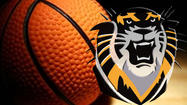 Fort Hays State had four players named to the All-MIAA Men's Basketball Team for 2012-13 on Monday (Mar. 4) and Mark Johnson was named MIAA Coach of the Year. Dwayne Brunson earned first-team honors, while Craig Nicholson was named MIAA Freshman of the Year and a second-team selection. Lance Russell and Ben Congiusta each earned honorable mention honors.