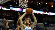 NBA: Orlando Magic at New Orleans Hornets