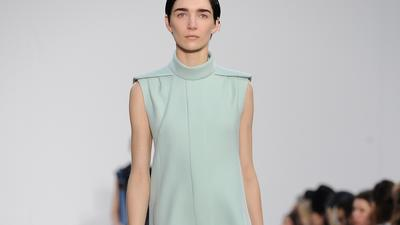 Paris Fashion Week fall 2013: Chloe review
