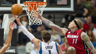 Miami Heat at Minnesota Timberwolves