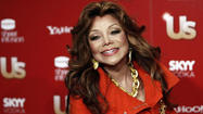 La Toya Managing Michael's Kids