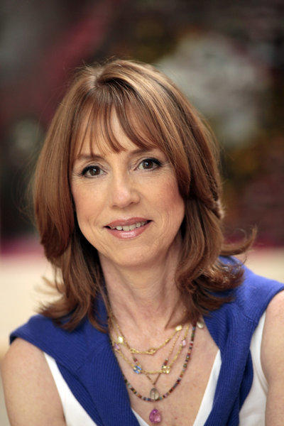"Author Lisa See's latest novel is ""Dreams of Joy."""