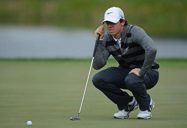 Rory McIlroy says he should not have withdrawn from last week's PGA Tour tournament.