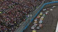 Is NRA sponsorship of a NASCAR race a good idea?