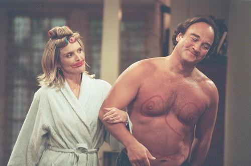 <b>'According to Jim'</b><br> <br> The sixth season may be the last for the aging ABC sitcom starring Jim Belushi, right, and Courtney Thorne-Smith.