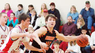HARBOR SPRINGS — Senior forward Spencer Kloss finished with a game-high 23 points and nine rebounds to pace Harbor Springs past Newberry, 62-41, Monday in a Class C district opener.