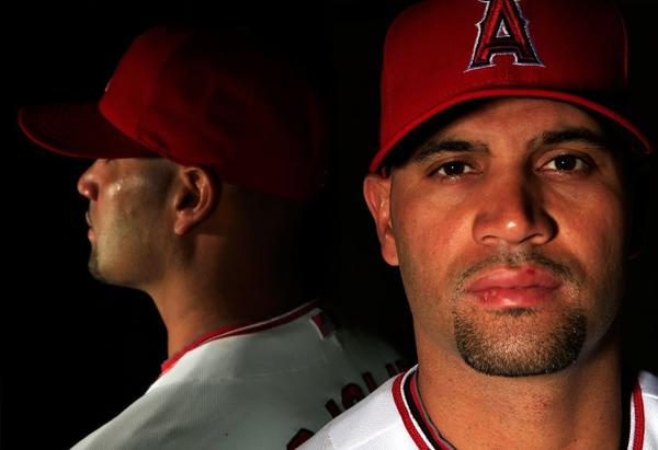 Even though he is not 100%, Albert Pujols will make his 2013 spring training debut ahead of schedule.
