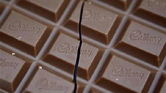 Indian authorities said Mondelez claimed to make candy at a phantom factory to dodge taxes.