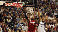 <b><big>Miami 97, Minnesota 81</big></b>