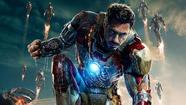 Iron Man 3 Trailer hits the internet