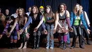 'Godspell' Showing at Trinity-On-Main in New Britain March 7-16