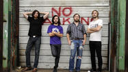 J. Roddy Walston and the Business sign to ATO Records