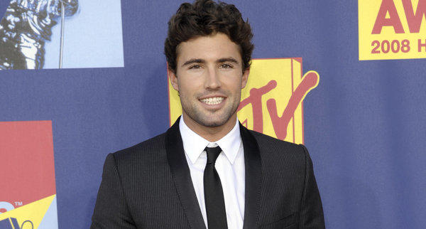 "Brody Jenner, shown here at the 2008 MTV Video Music Awards, is joining ""Keeping Up With the Kardashians."""