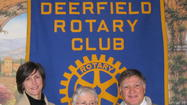 Deerfield Rotarians consider District 113 high school referendum