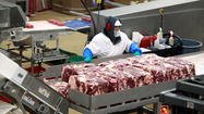 Meat inspector furloughs due to sequestration 'several' months away
