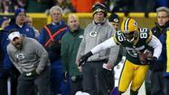 Greg Jennings not franchised by Packers, headed for free agency